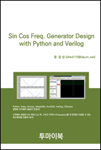 Sin Cos Freq Generator Design with Python and Verilog